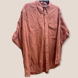 BROWNING hunting shirt